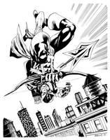 Hawkeye by RobertAtkins