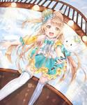 Come Sing with me- Kotori by kagura-yuukii