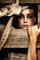 Prisoner by eoloperfido