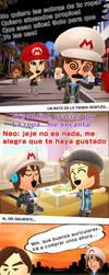 Un Dia en Miitomo| 01: Gastando Dinero by Neo-the-Hedgefox