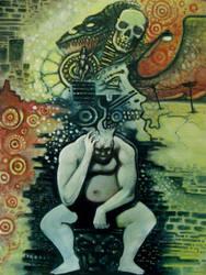 Dump by MalcolmBlaisdell
