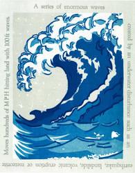 The Natural, Tsunami by MrBrightside777