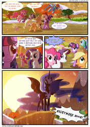 MLP - Timey Wimey page32 by Light262