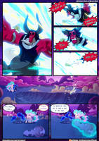 MLP - Timey Wimey page 100 by Light262