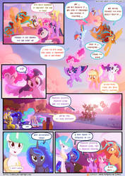 MLP - Timey Wimey page 103 by Light262