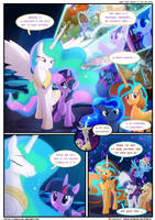 MLP - Timey Wimey page 105 by Light262