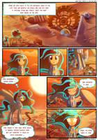MLP - Timey Wimey page 109/115 by Light262