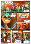 MLP - Timey Wimey page 111/115 by Light262