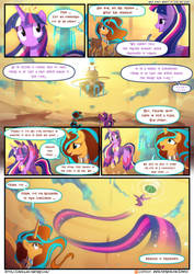 MLP - Timey Wimey page 113/115 by Light262