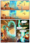 MLP - Timey Wimey page 114/115 by Light262