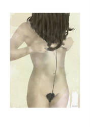 Body Stocking by ianwh