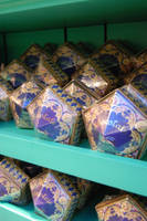 Chocolate Frogs 2 by Prue126