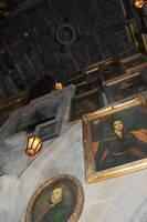 Portrait Hall 4 by Prue126