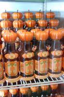 Pumpkin Juice by Prue126