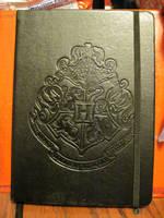 Hogwarts Journal by Prue126