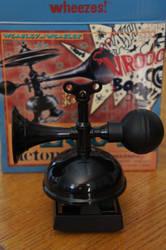 Decoy Detonator (out of box) by Prue126