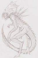 Alien King by Seto01