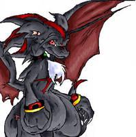 dragon by Seto01