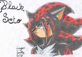 blacky potrait by Seto01