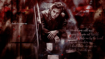 Mark Ruffalo wallpaper 2 by HappinessIsMusic