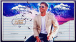 Jensen Ackles wallpaper 4 by HappinessIsMusic