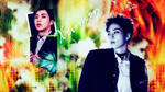 Exo Xiumin by HappinessIsMusic