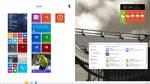 The Windows 8.1.2 Desktop by Joergermeister