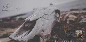 Pimp My Desktop Part 72 by Joergermeister