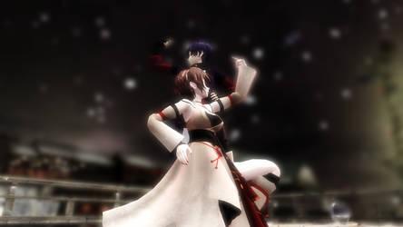 MMD Yoiyoi Kokon (Videolink) by Jaimelynh