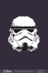 Stormtrooper by blissard