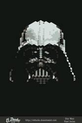 Darth Vader by blissard