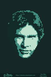 Han Solo by blissard
