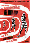 Blow-Up movie poster by blissard