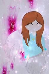 Anime SpeedPaint - Angel [ Read Below ] by CrystalHeartlight