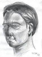 portrait01 by ricksd