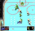 NHL - Retro SNES,Genesis,MD by Tommyfighter