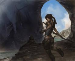 Lara111 by gleworld