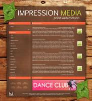Impression Media Version 2 by Solaris07