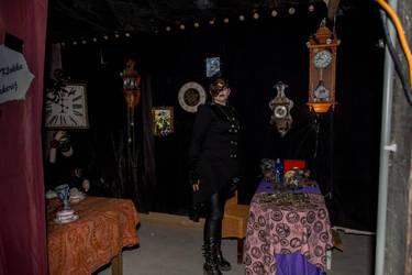 halloween nights 2018 by CreativeChaotica