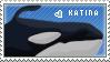 Katina Stamp by Britannia-Orca
