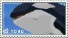 Trua Stamp by Britannia-Orca