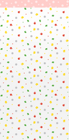 Animal Crossing Custom Background FREE by RedHoozuki