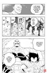 ChipperChapChat Jams - Dragon Ball Manga REMIX by RodTsumura
