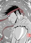 Ryu by RodTsumura