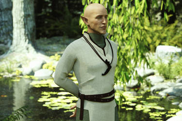 Solas by hellenys