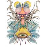 Crab-1850 by Gazounette