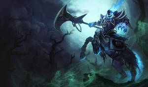 League of Legends Hecarim #3 by xguides