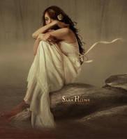 Solitude - Detail by sara-hel