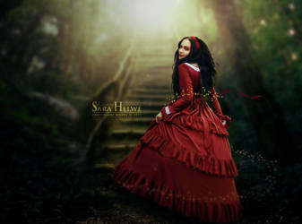 Red Riding by sara-hel