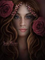 Belle by sara-hel